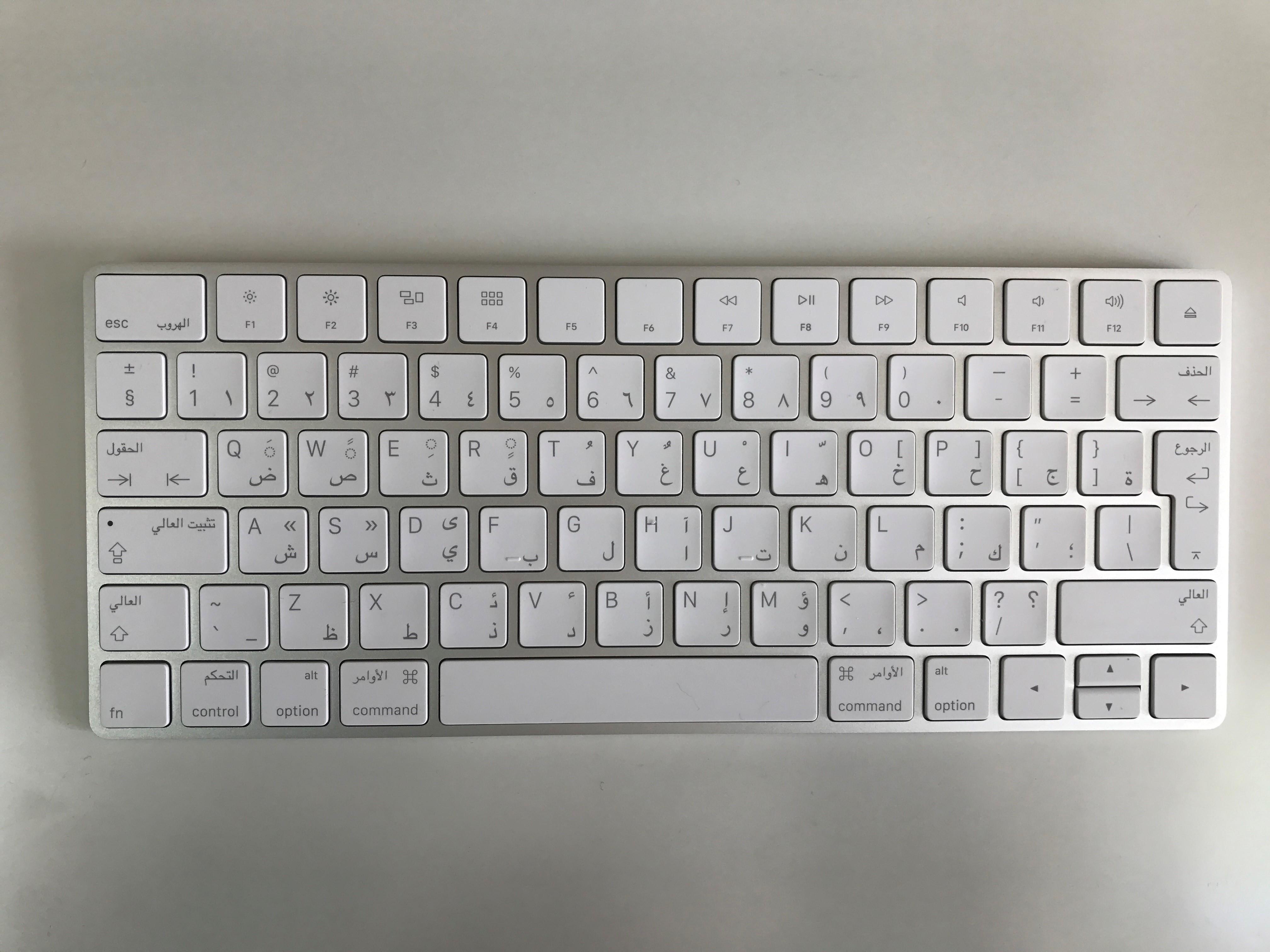 لون لوحة المفاتيح للأطفال رسائل ملونة كبيرة الحجم لوحة المفاتيح لوحة مفاتيح  الكمبيوتر للأطفال