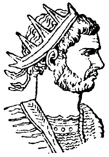 АВРЕЛИАН (ок. 212/214-275)