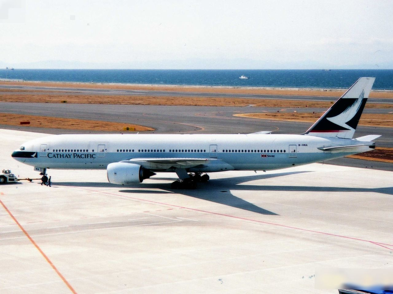 cathay pacific company history fleet and Cathay pacific (iata: cx / icao: cpa) is an airline based in hong kong founded in 1946 currently operating a fleet of 146 aircraft.