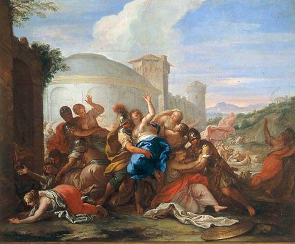 File:Bambini, Niccolo - Der Raub der Sabinerinnen - 18th c.jpg
