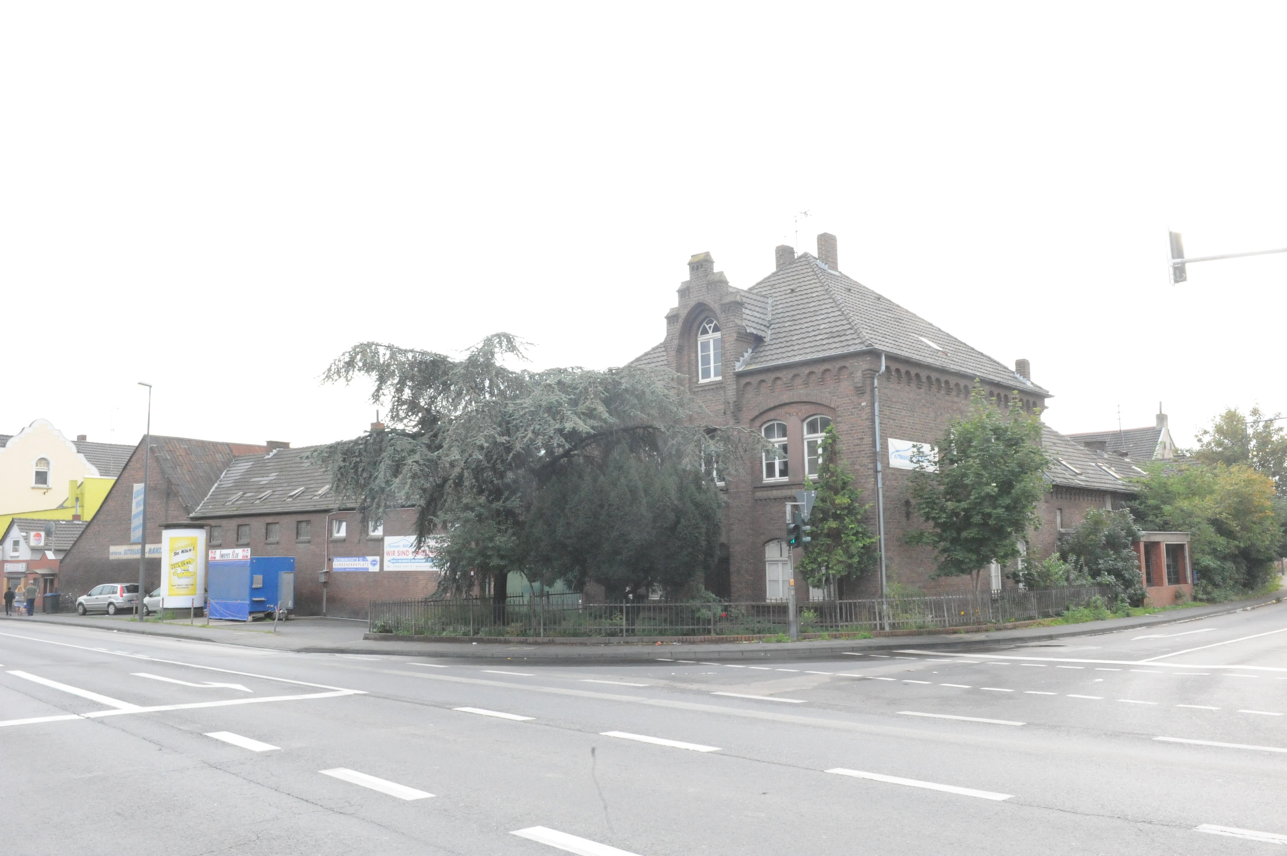 Brühler Landstraße Köln