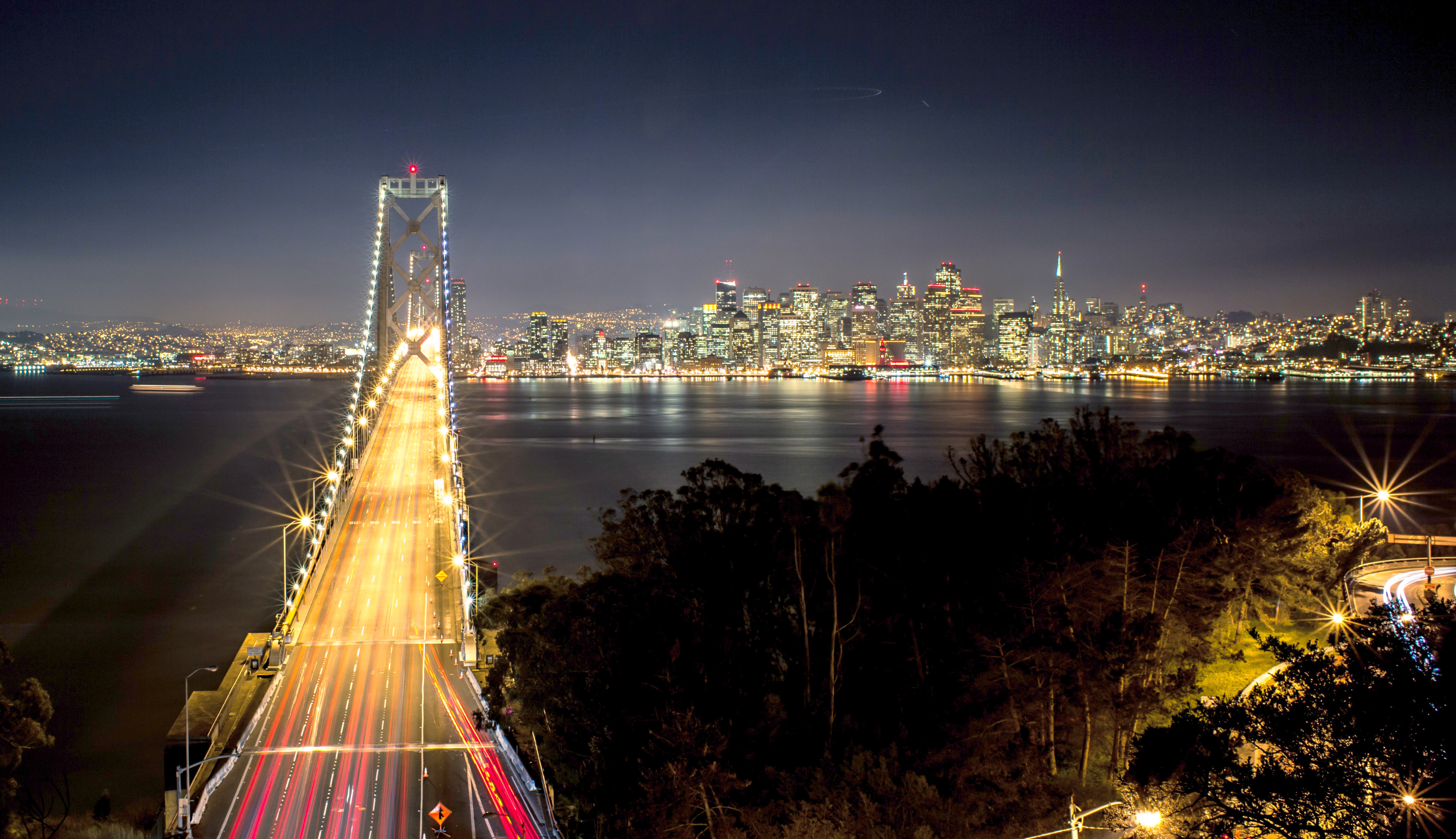 Image result for views from yerba buena island