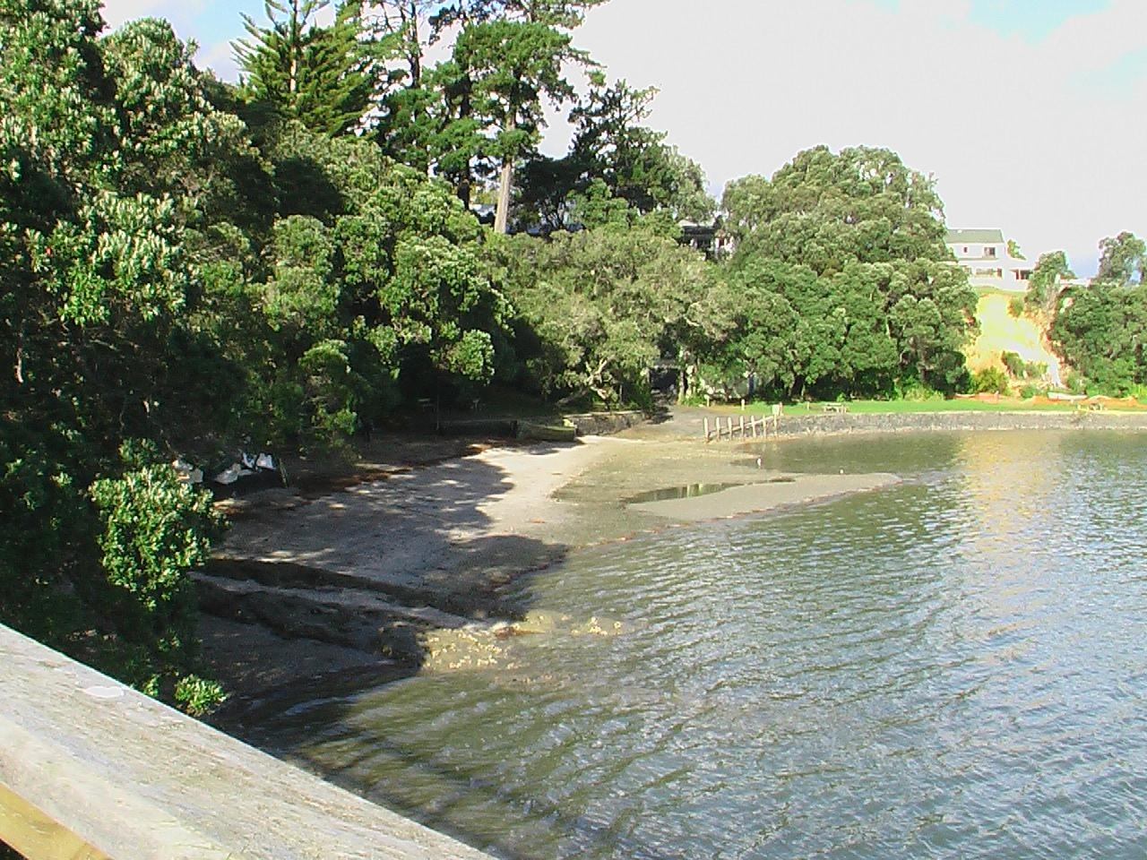 beach haven, new zealand - wikipedia