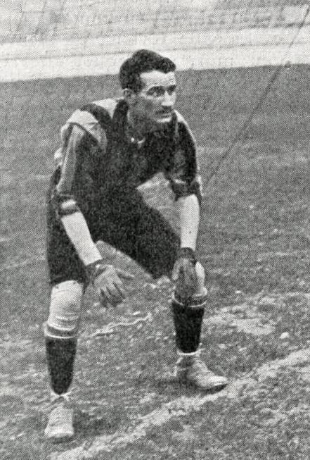 Gardien De But Football Wikipedia