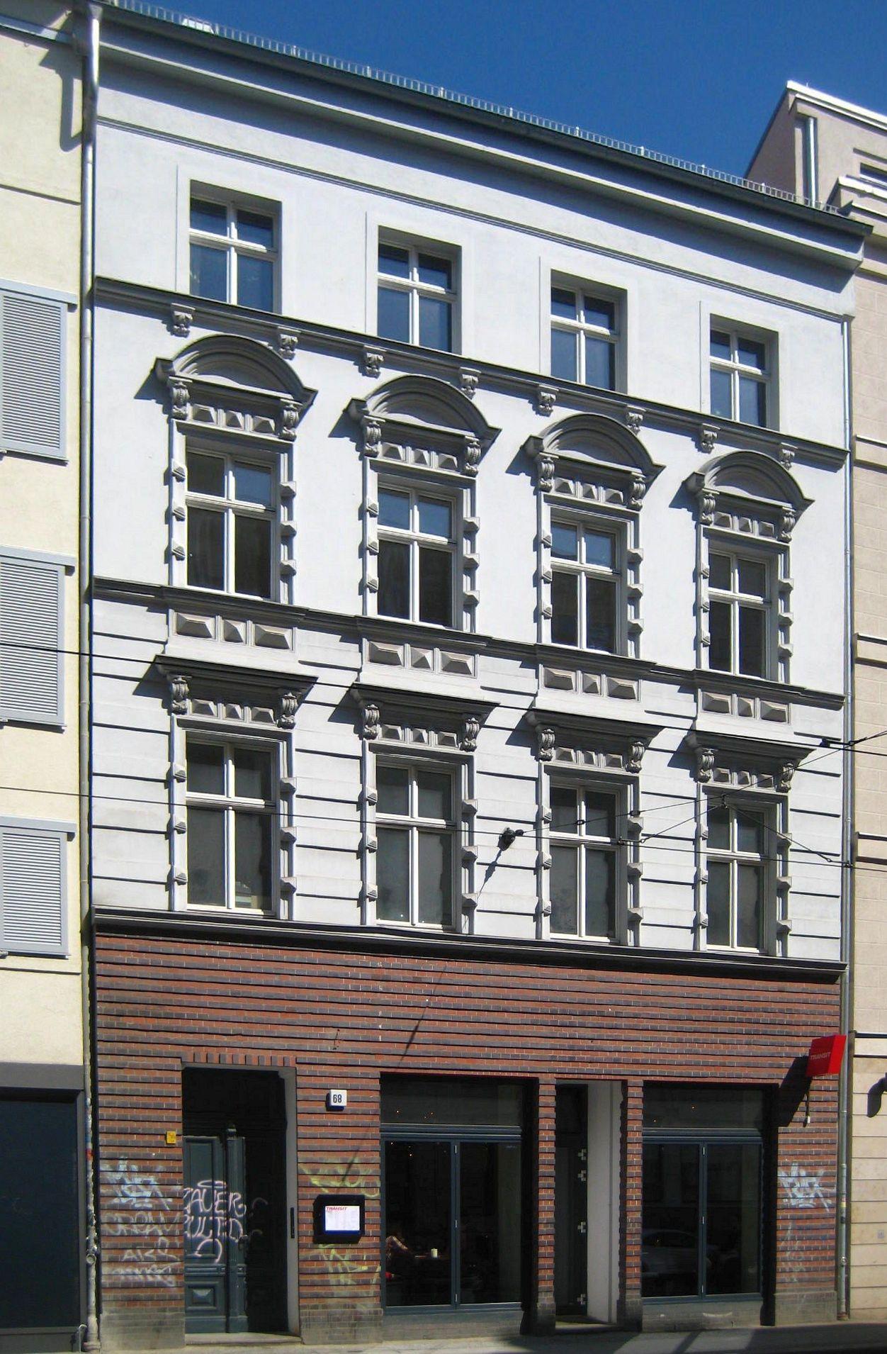 datei berlin mitte rosenthaler strasse 68 wikipedia. Black Bedroom Furniture Sets. Home Design Ideas