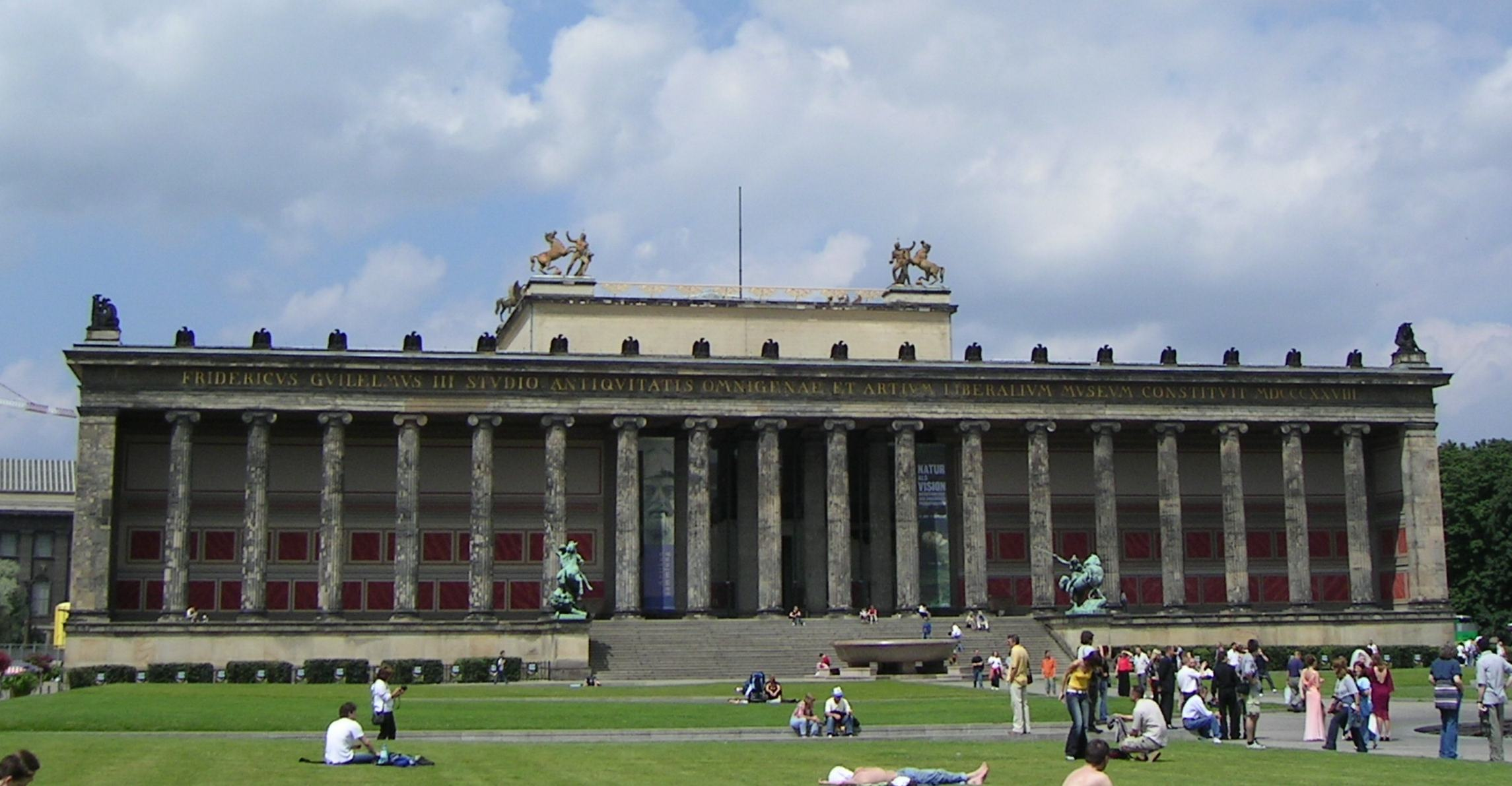 Free Room File Berlin Mitte Altes Museum Jpg Wikimedia Commons