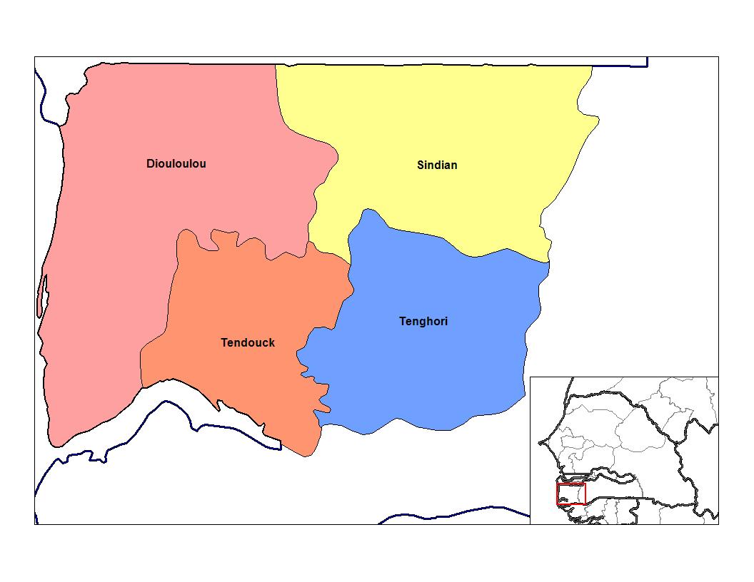 Bignona City