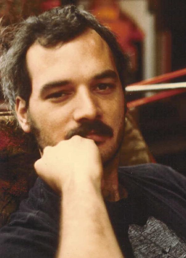 Picture of a band or musician: Bill Kreutzmann
