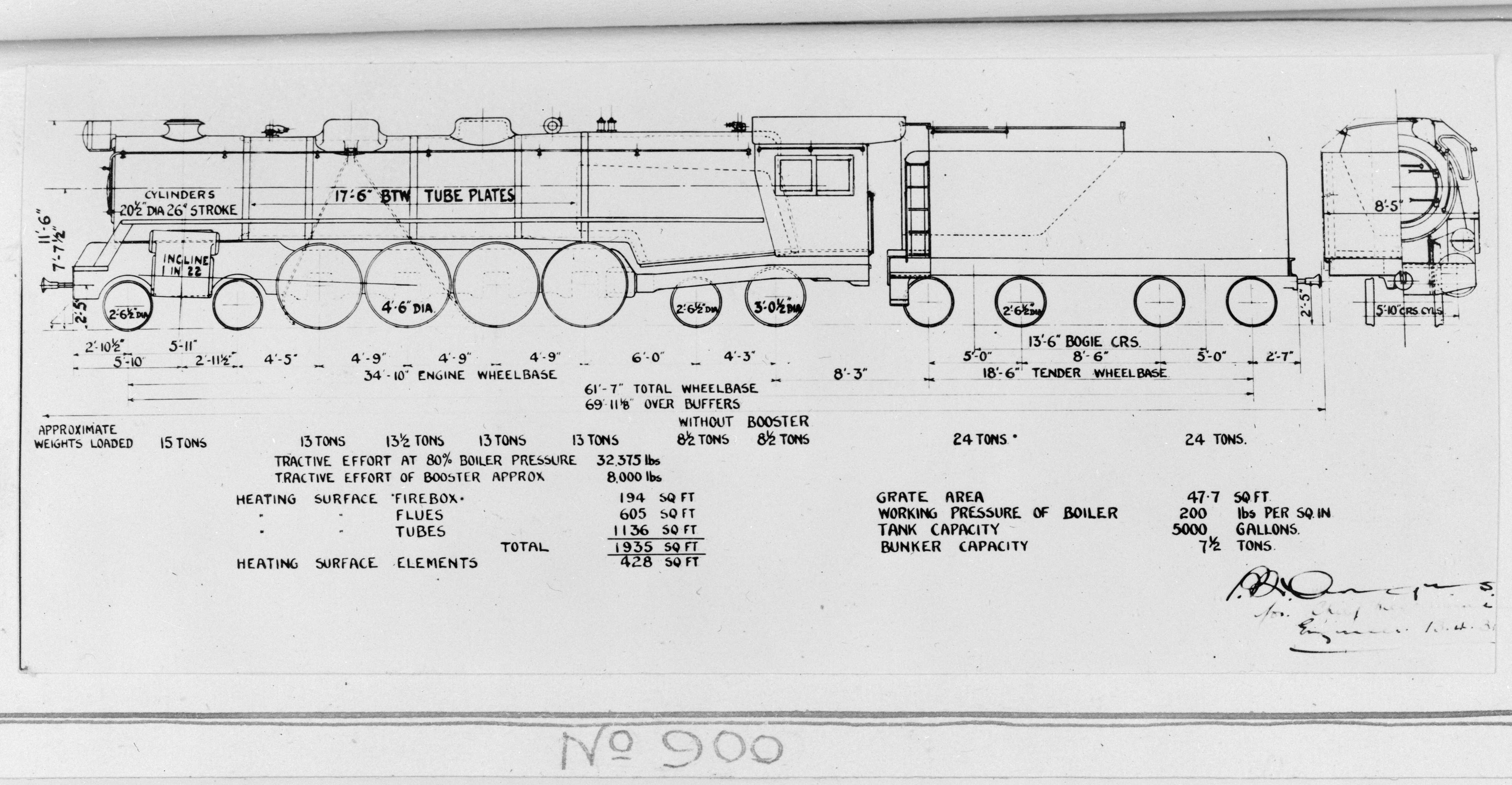 Fileblueprint plan for k class steam locomotive new zealand fileblueprint plan for k class steam locomotive new zealand railways no 900 malvernweather Images