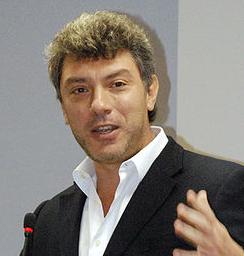 Борис нємцов автор нецензурного