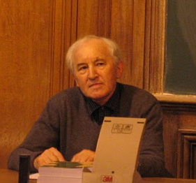 Jacques Bouveresse French philosopher