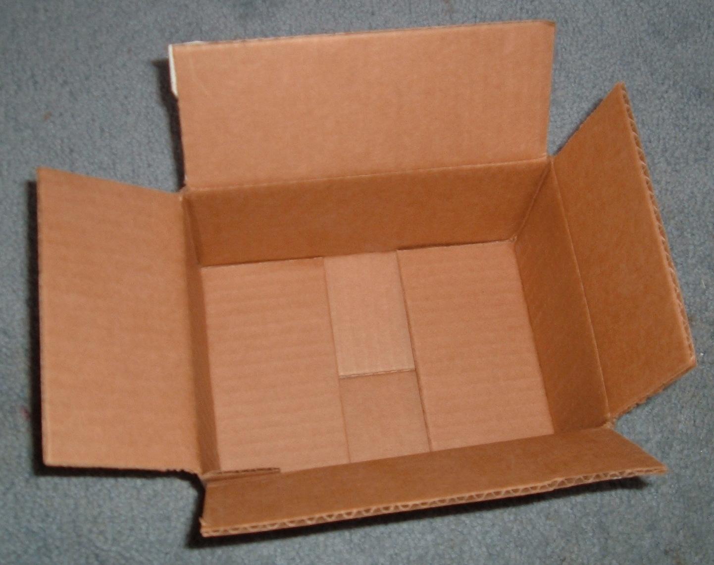 Cardboard box - Wikipedia