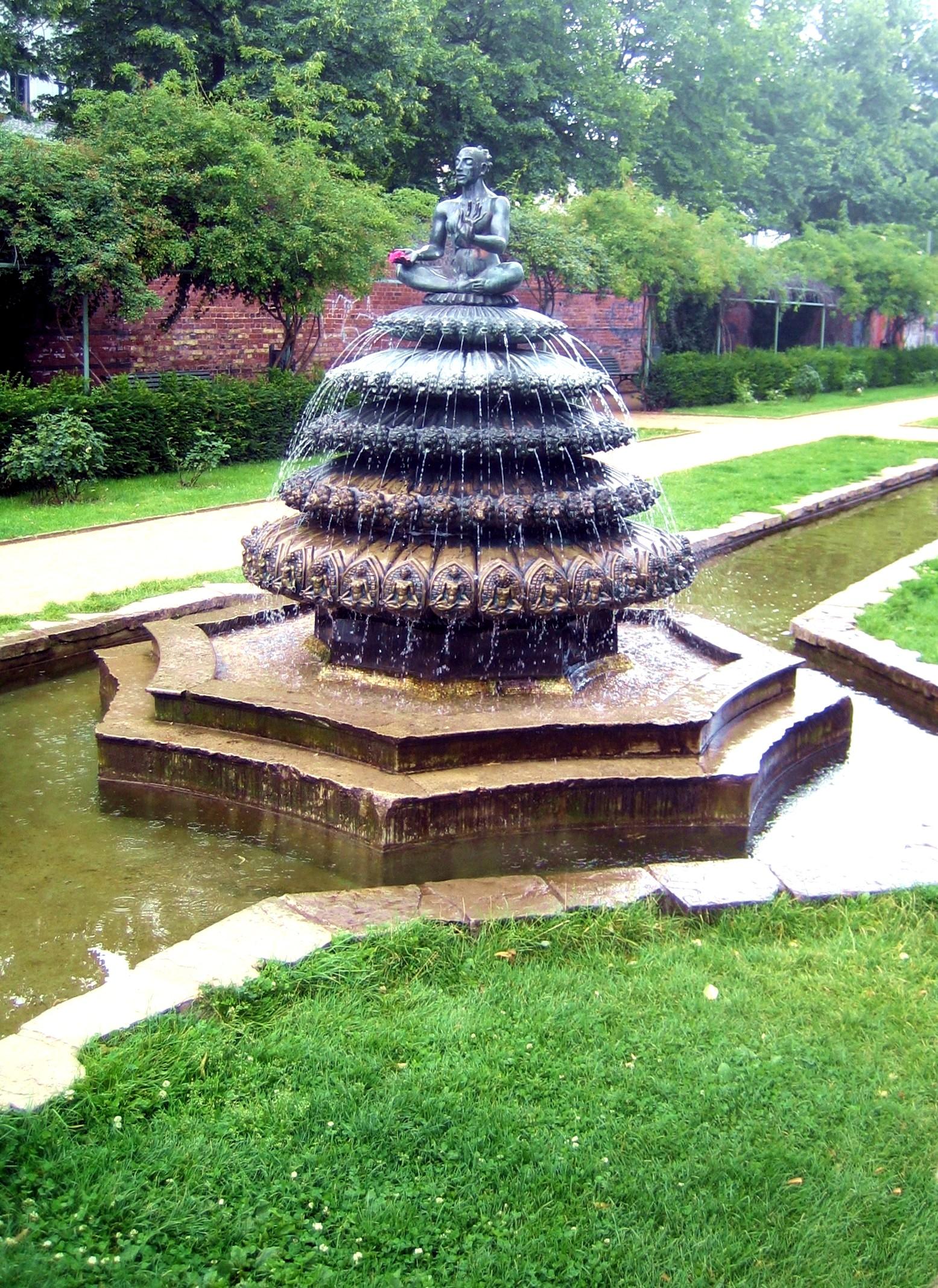 Dateibrunnen In Berlin Mitte Indischer Brunnen 1jpg Wikipedia
