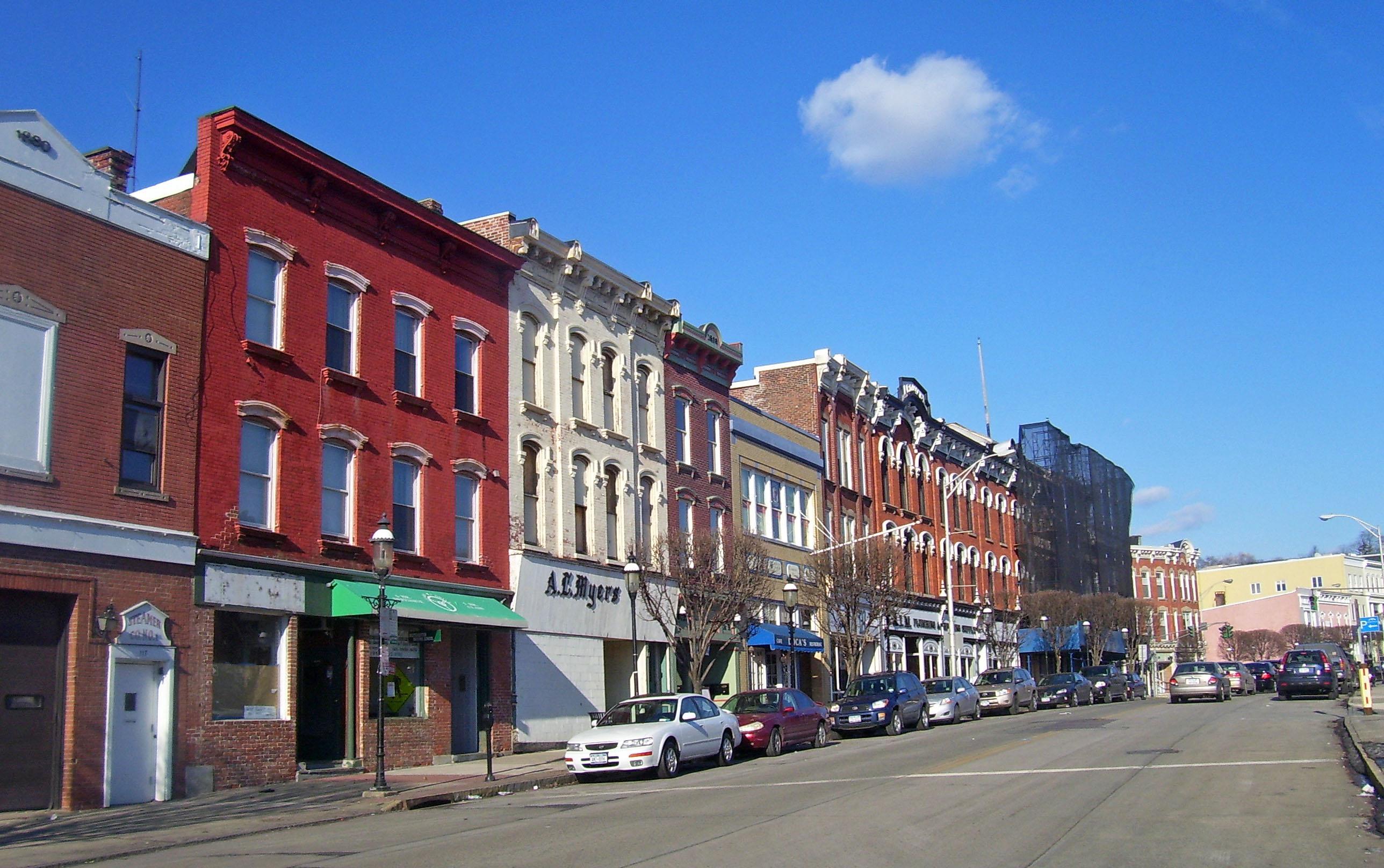 Main Street Apartments Pleasantville Nj
