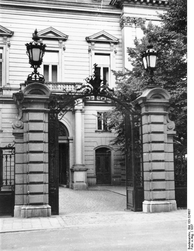 konsulat serbien wien