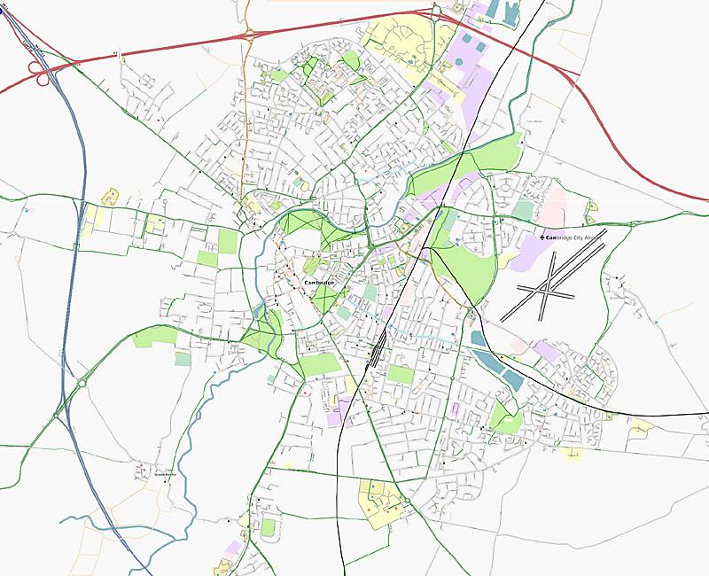 Openstreetmap Wikipedia Den Frie Encyklopaedi