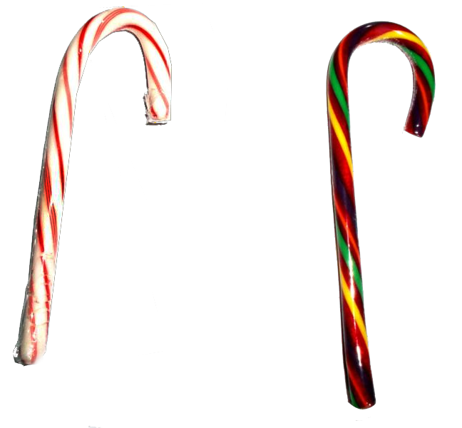 meaning of the candy cane