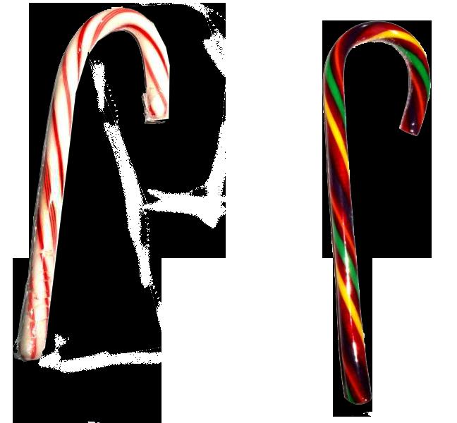 Bastón de caramelo - Wikipedia, la enciclopedia libre