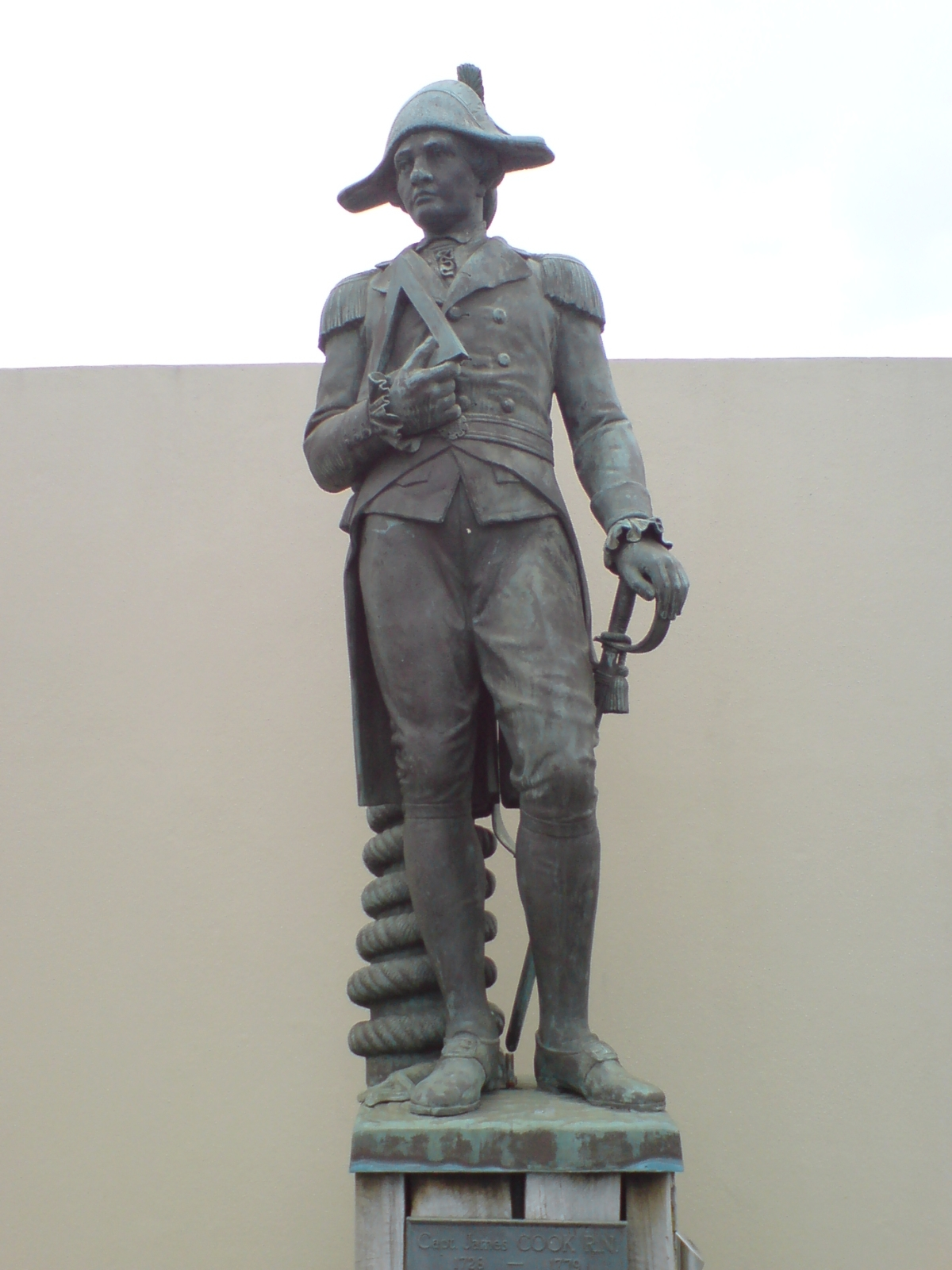 wiki captain cook