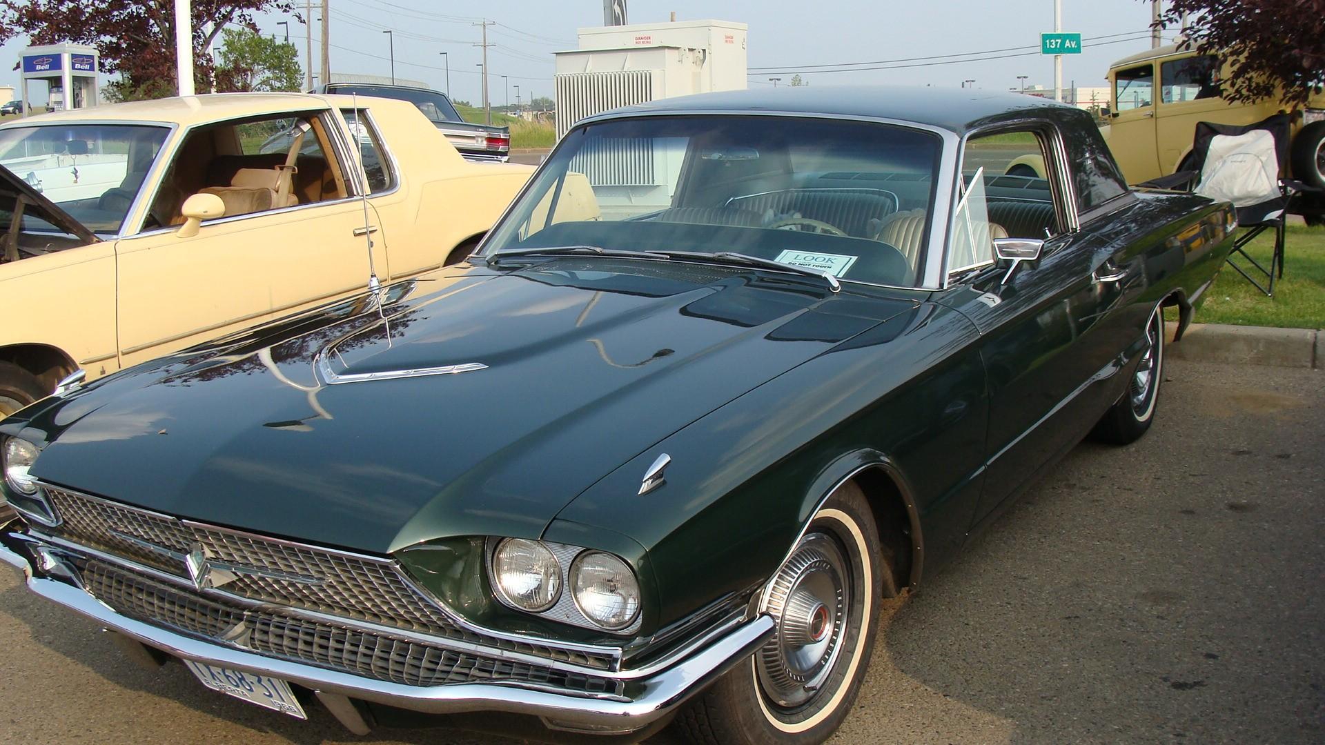 Thunderbird Car  For Sale Near Me