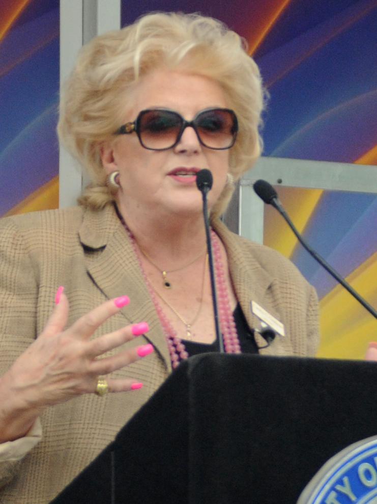Carolyn Goodman