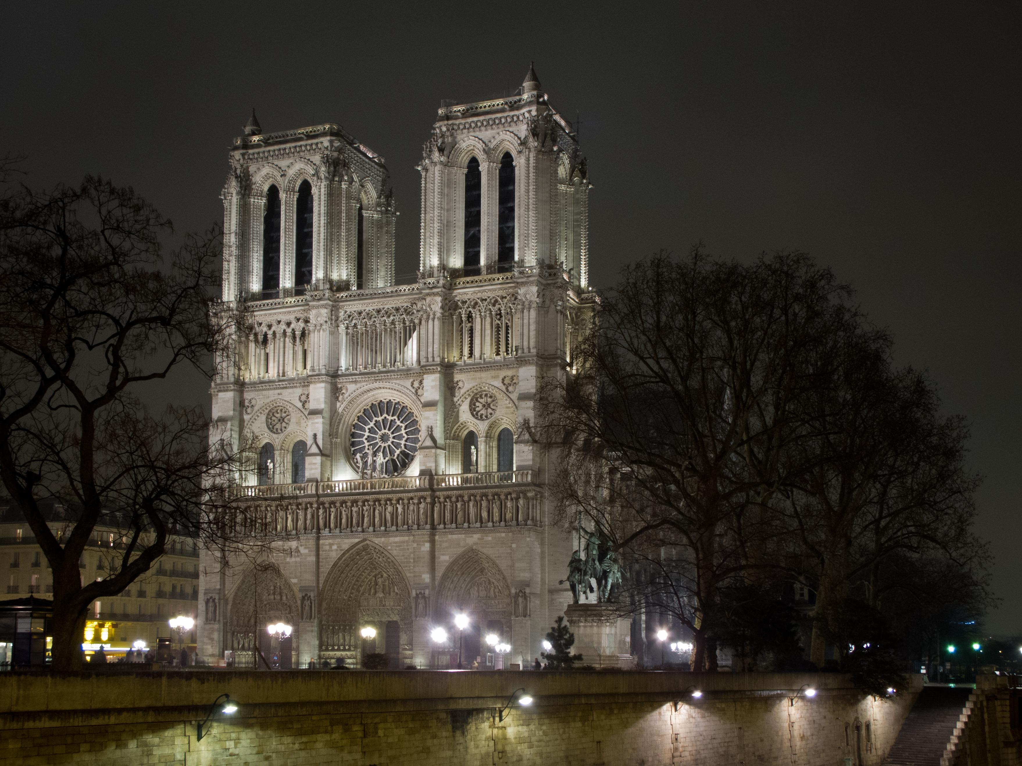 Image Cathédrale Notre Dame de Paris File:cathédrale Notre-dame de