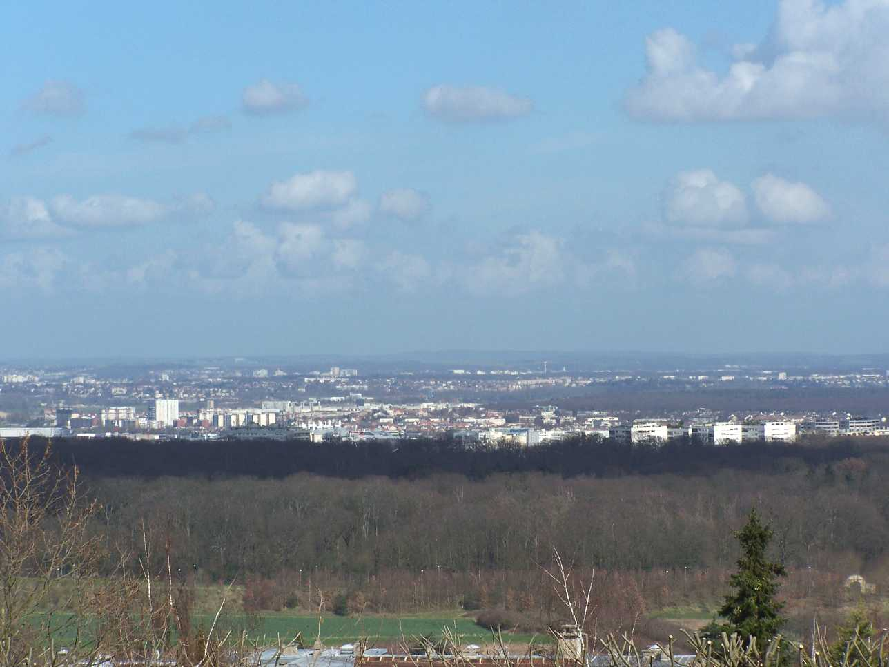 Ach res yvelines wikip dia for A voir yvelines