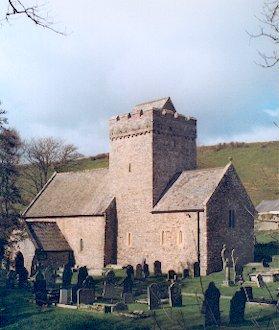 Cheriton Church, Nr Llanmadoc - geograph.org.uk - 301341