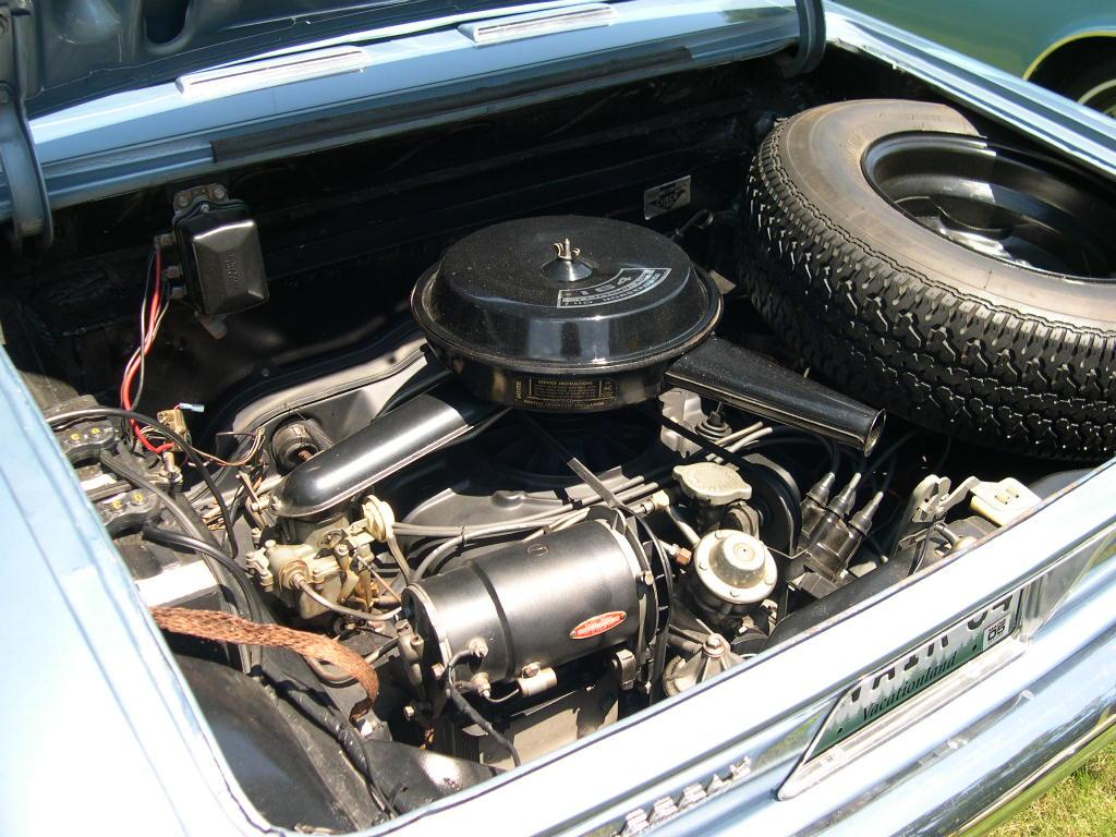 File Chevrolet Corvair 164 Turbo Engine Jpg