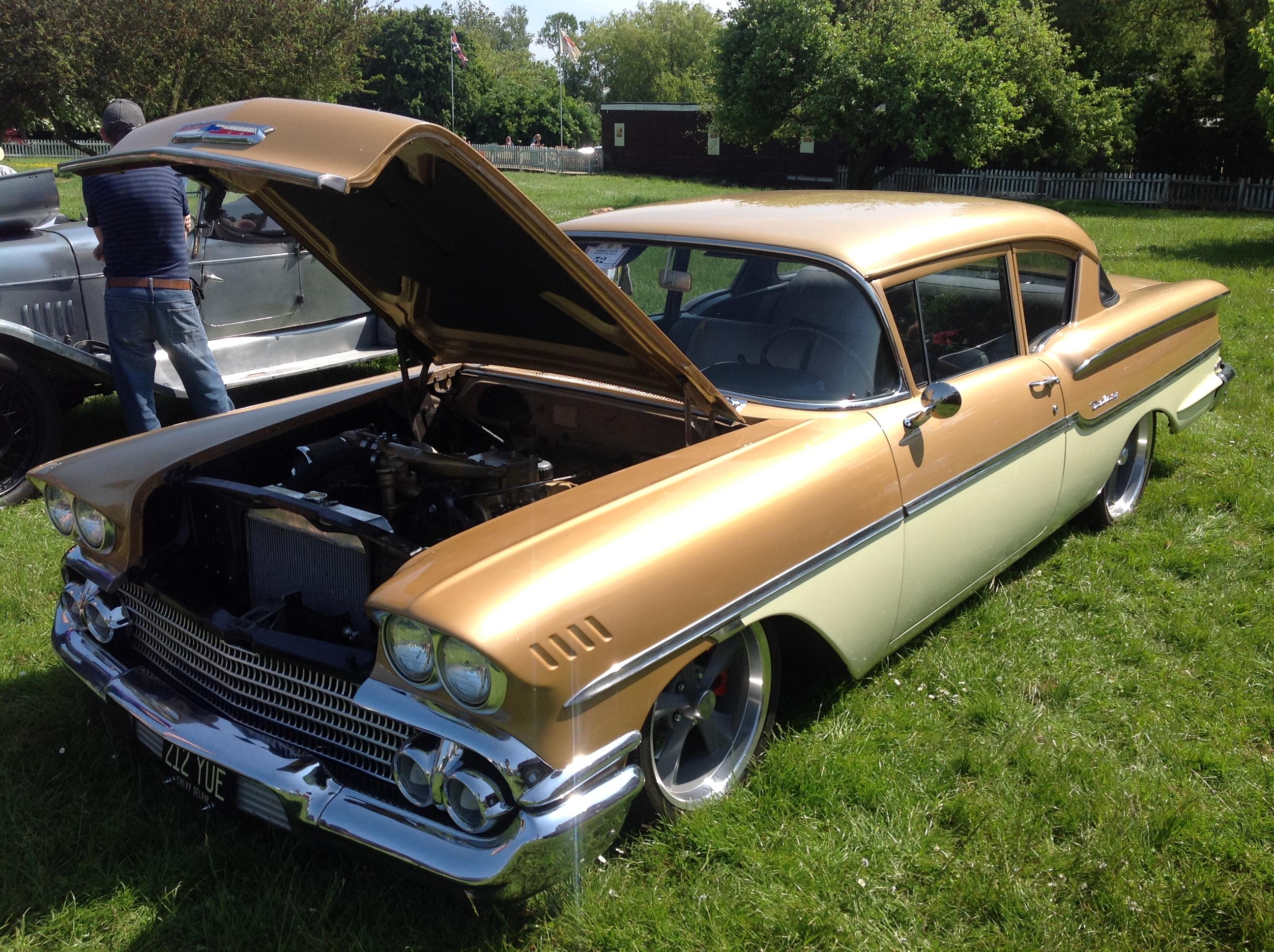 File Chevrolet Delray 1958 26724692363 Jpg Wikimedia Commons
