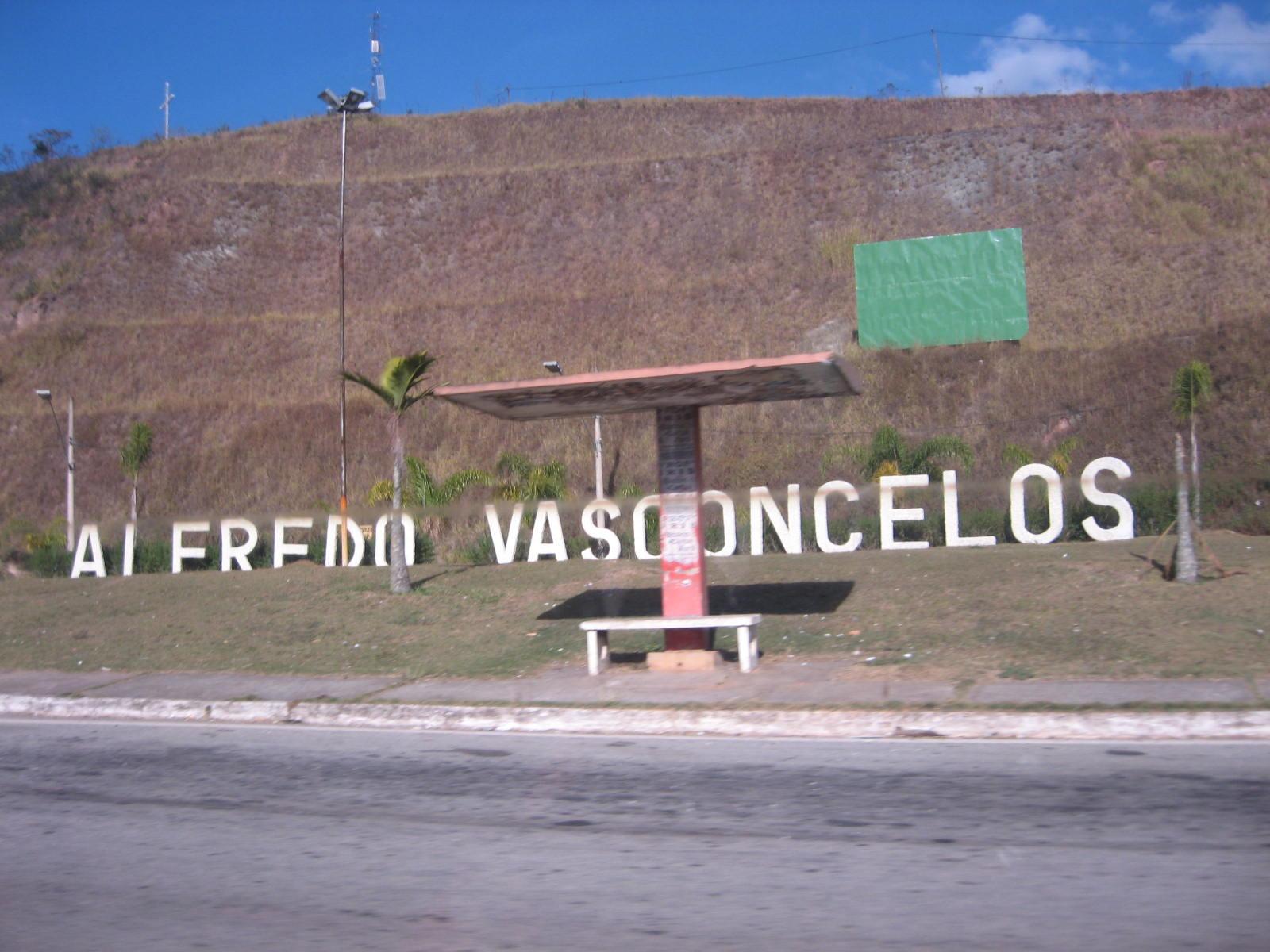 Alfredo Vasconcelos Minas Gerais fonte: upload.wikimedia.org