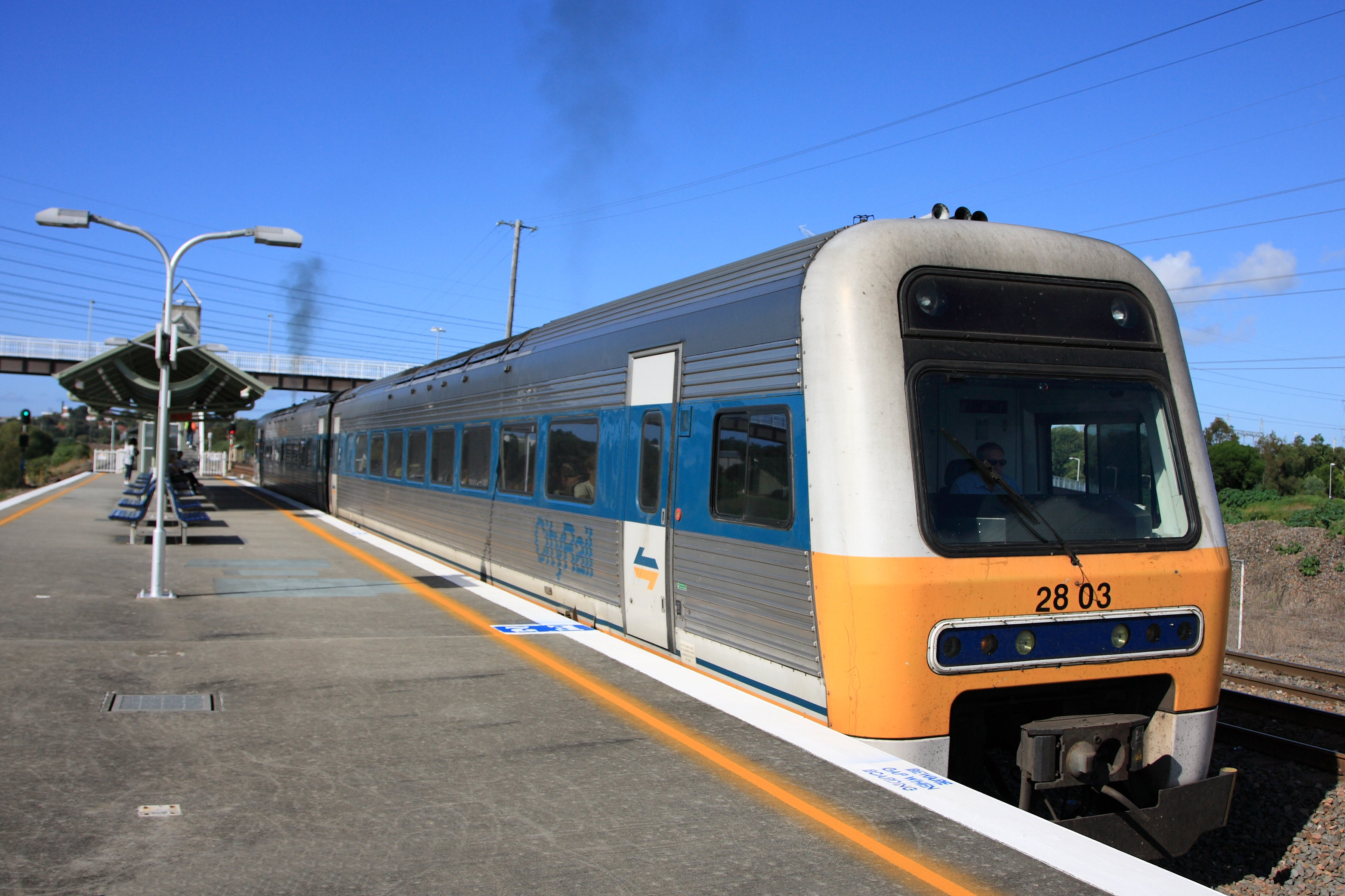 sydney trains media release template - photo#13