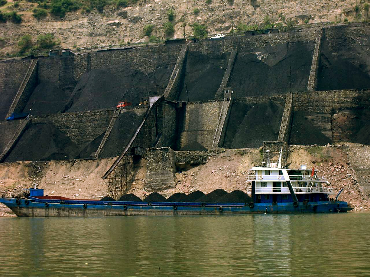 china's role in mekong energy and No aspect of china's fast-growing role and influence in the mekong  used to  send electricity to the factories and cities of guangdong province,.