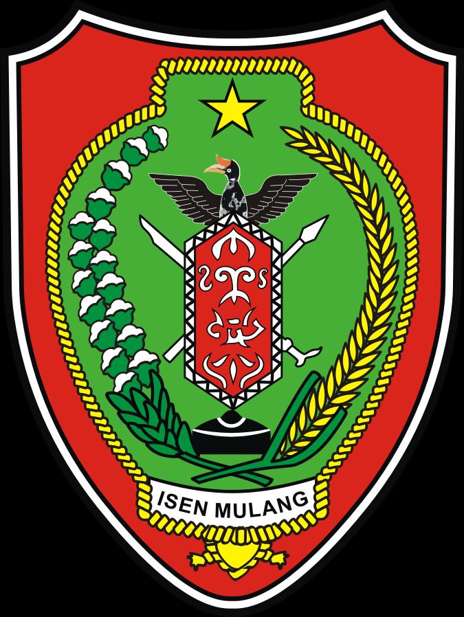Berkas Coat Of Arms Of Central Kalimantan Png Wikipedia Bahasa Indonesia Ensiklopedia Bebas