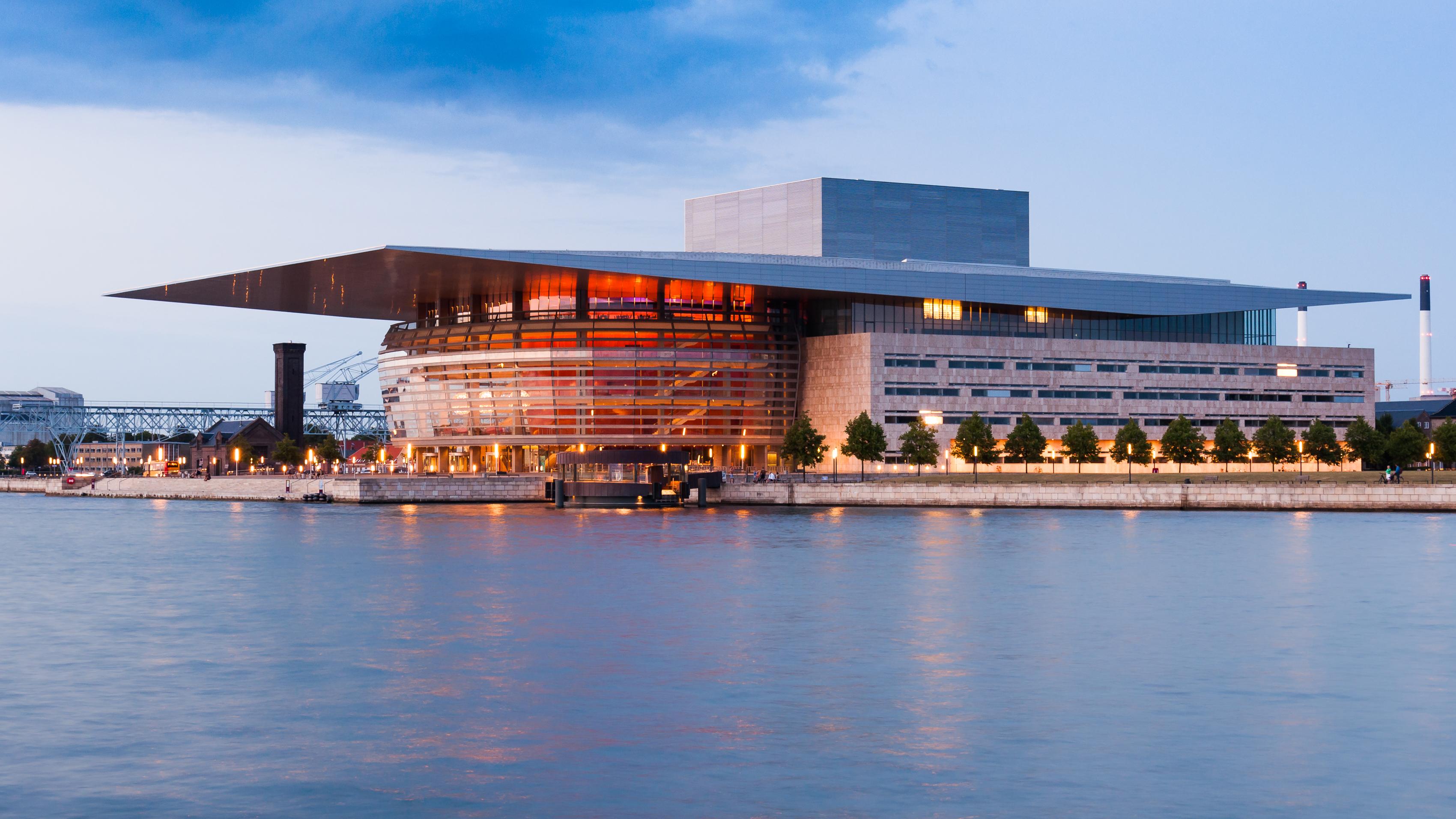 Ópera de Copenhague - Wikipedia, la enciclopedia libre