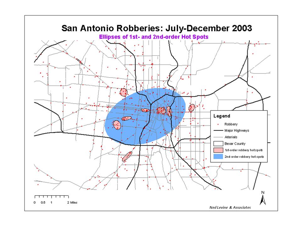 Crime stat