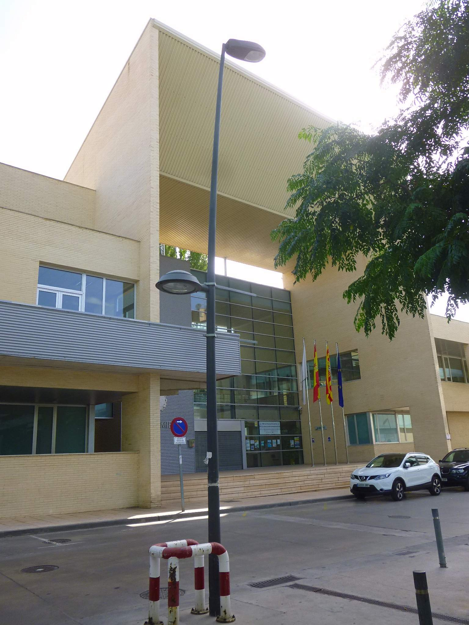 File:Cuarte de Huerva - Ayuntamiento 1.jpg - Wikimedia Commons