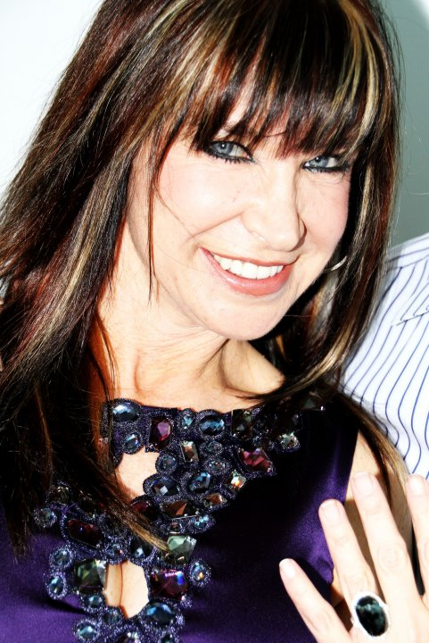 Cynthia Rothrock Today Cynthia Rothrock 2010.jpg
