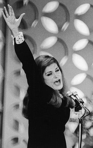 List of songs recorded by Dalida - Wikipedia