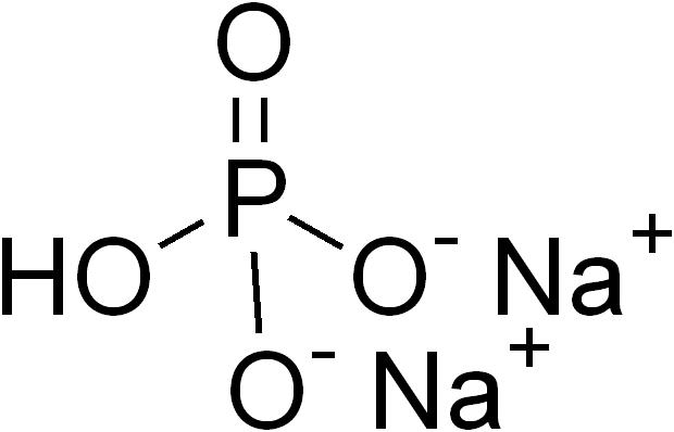 Hydrogen phosphate
