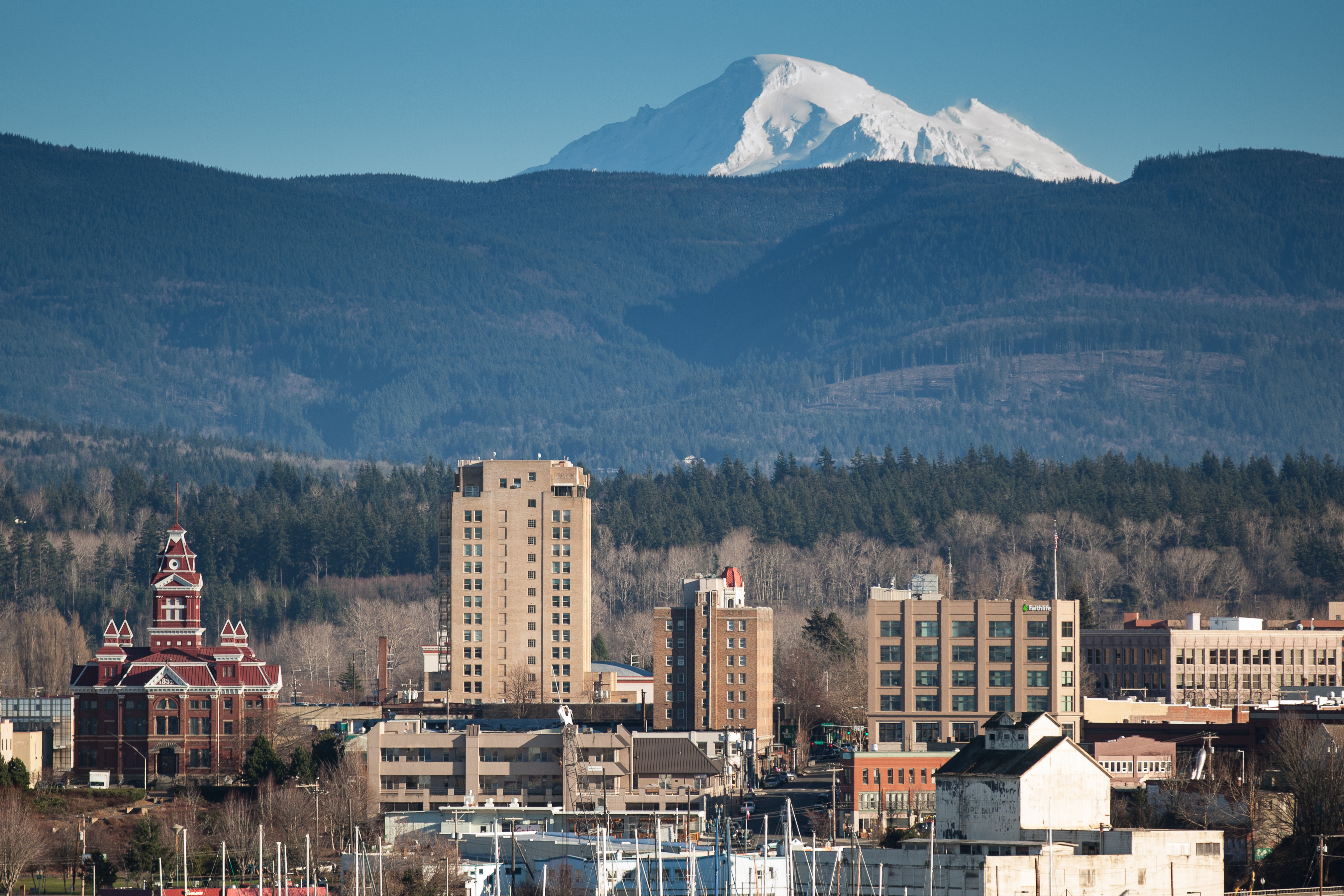 Bellingham Wa Pictures Posters News And Videos On Your