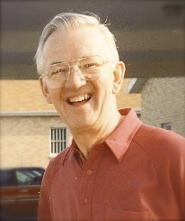 Dwight Gustafson