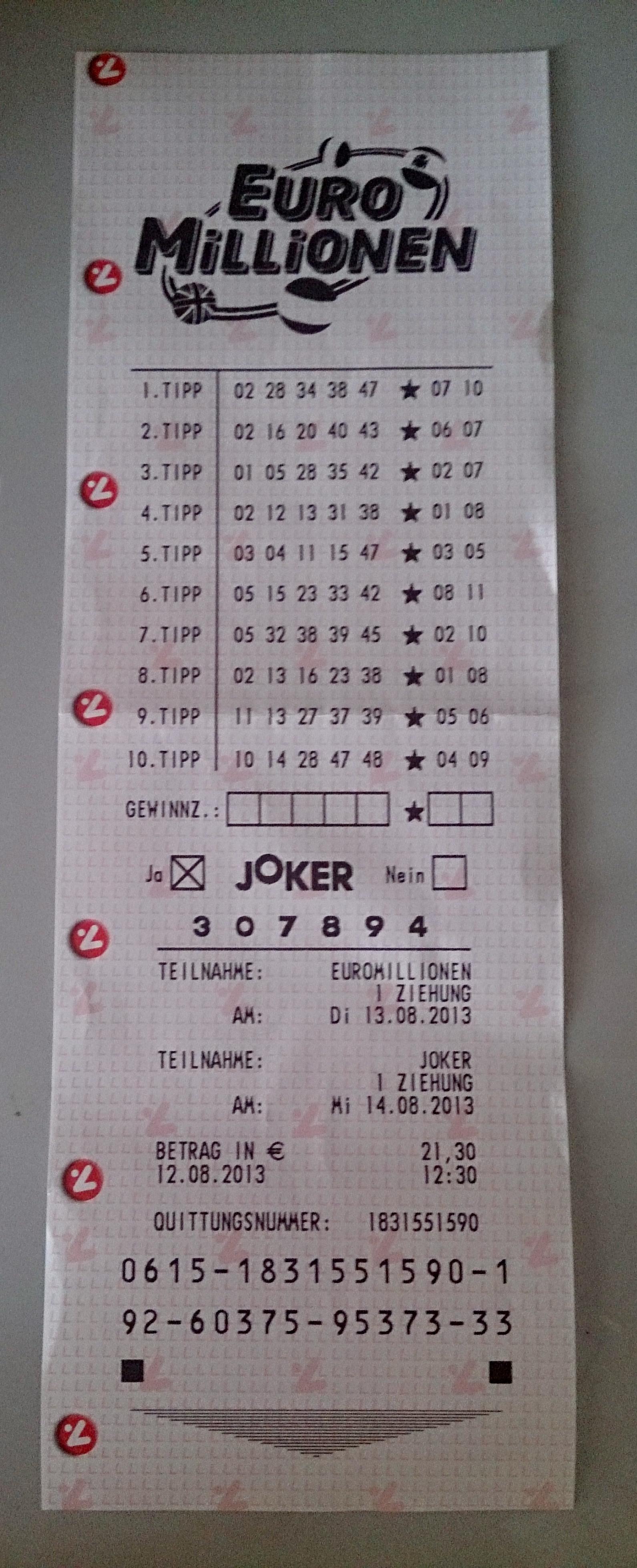 euro lotto wiki