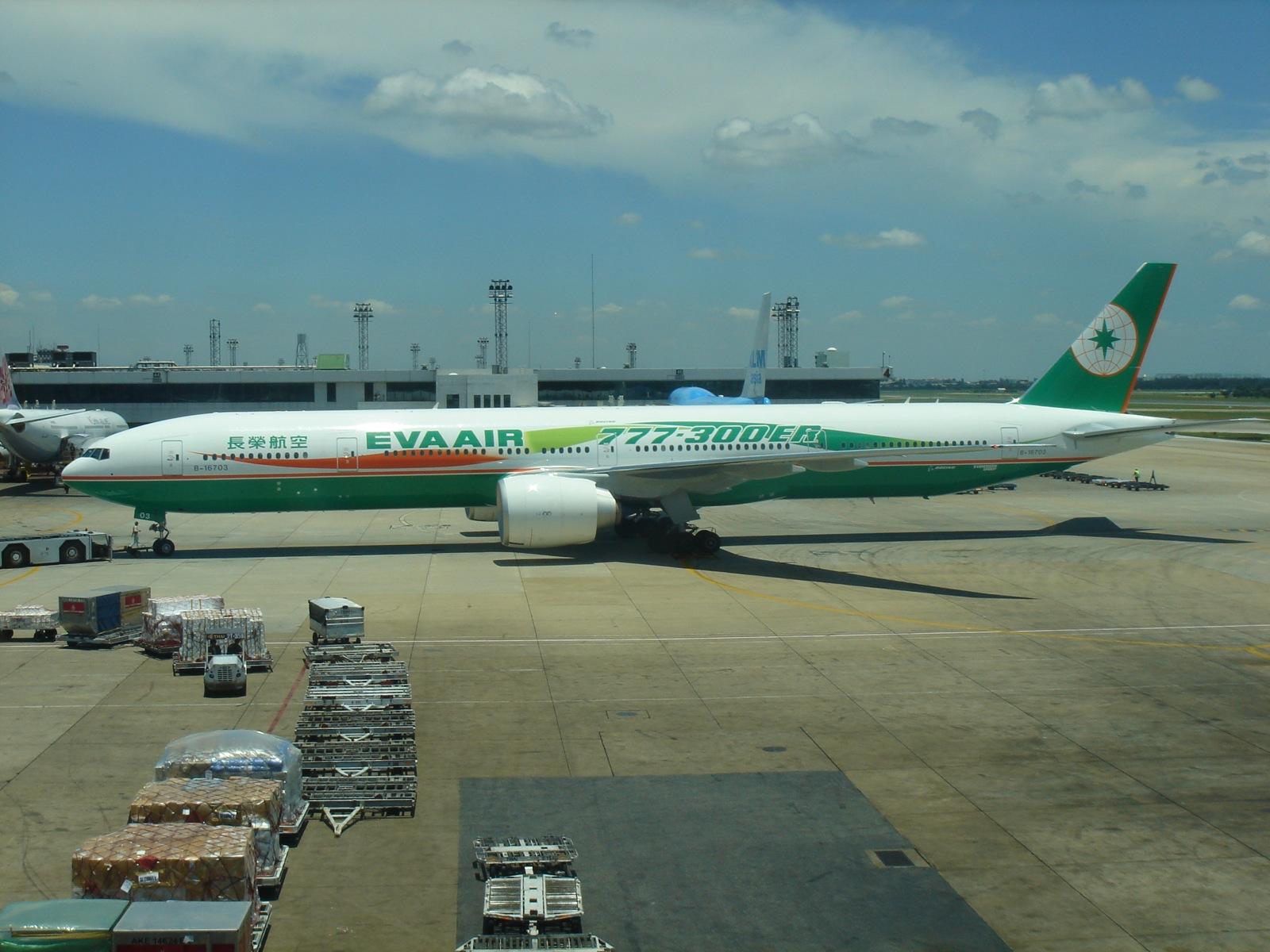 Plik:EVA Air Boeing 777-300ER.jpg – Wikipedia, wolna ... - photo#25