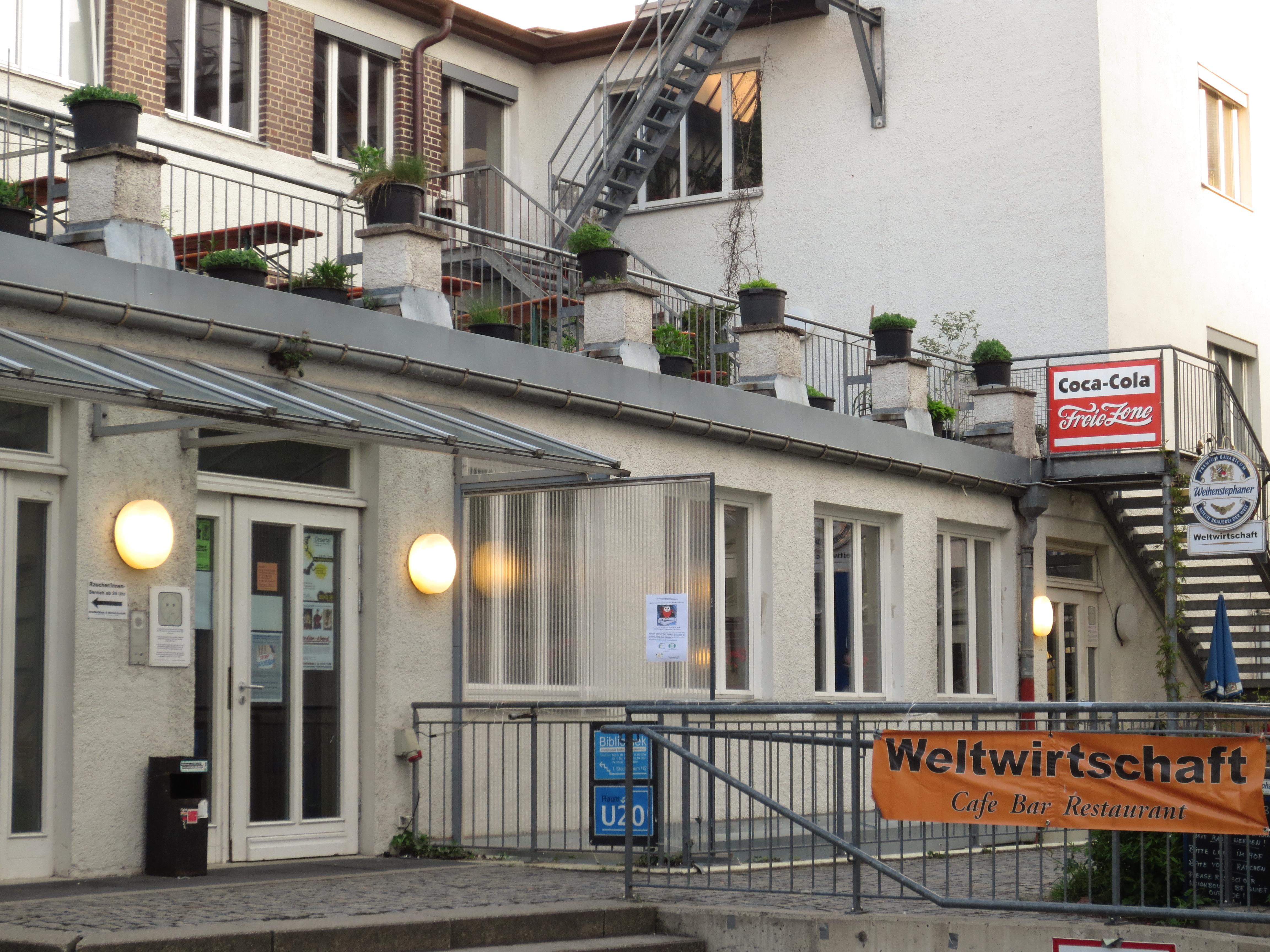 Eine-Welt-Haus (München) – Wikipedia size: 4608 x 3456 post ID: 9 File size: 0 B