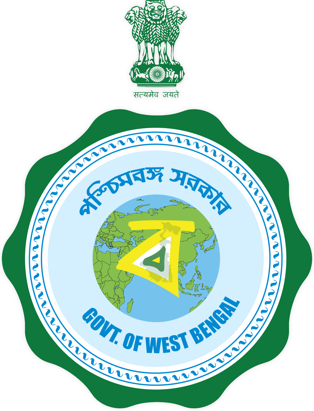 Government of West Bengal - Wikipedia