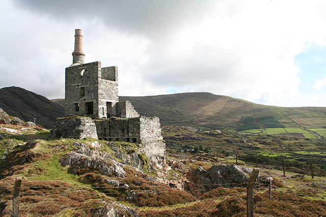 Engine House, Allihies - geograph.org.uk - 889764