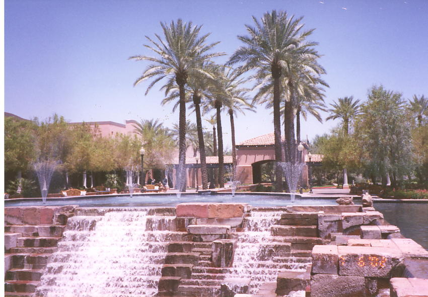 Resort in Arizona