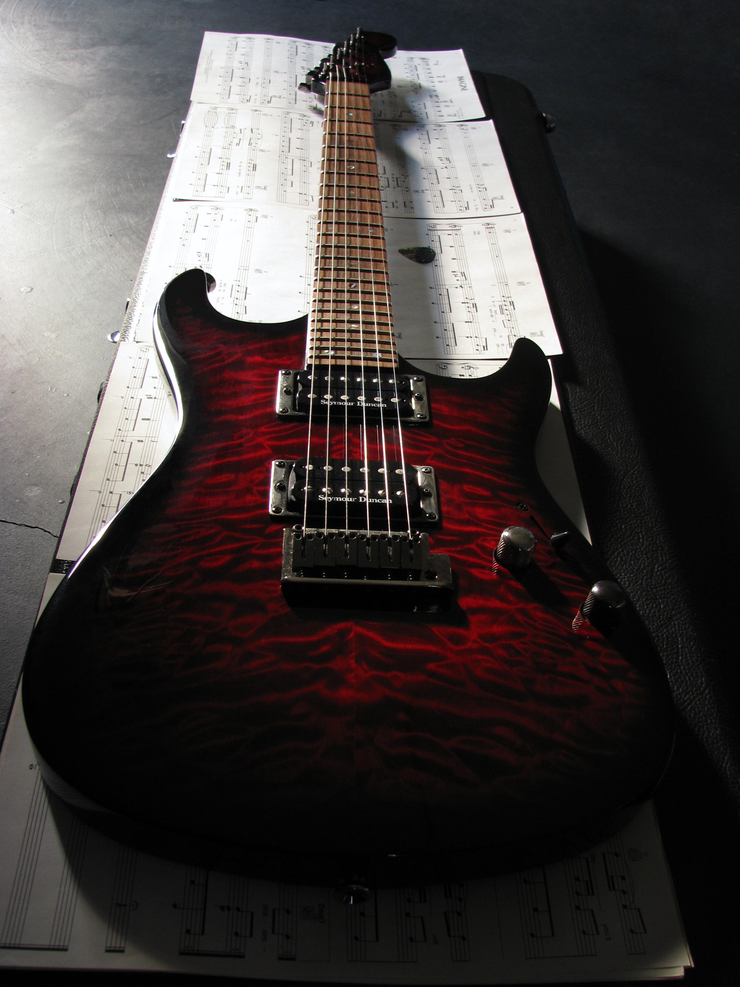 Fender Showmaster Wikipedia Jackson Charvel Model 4 Wiring Diagram