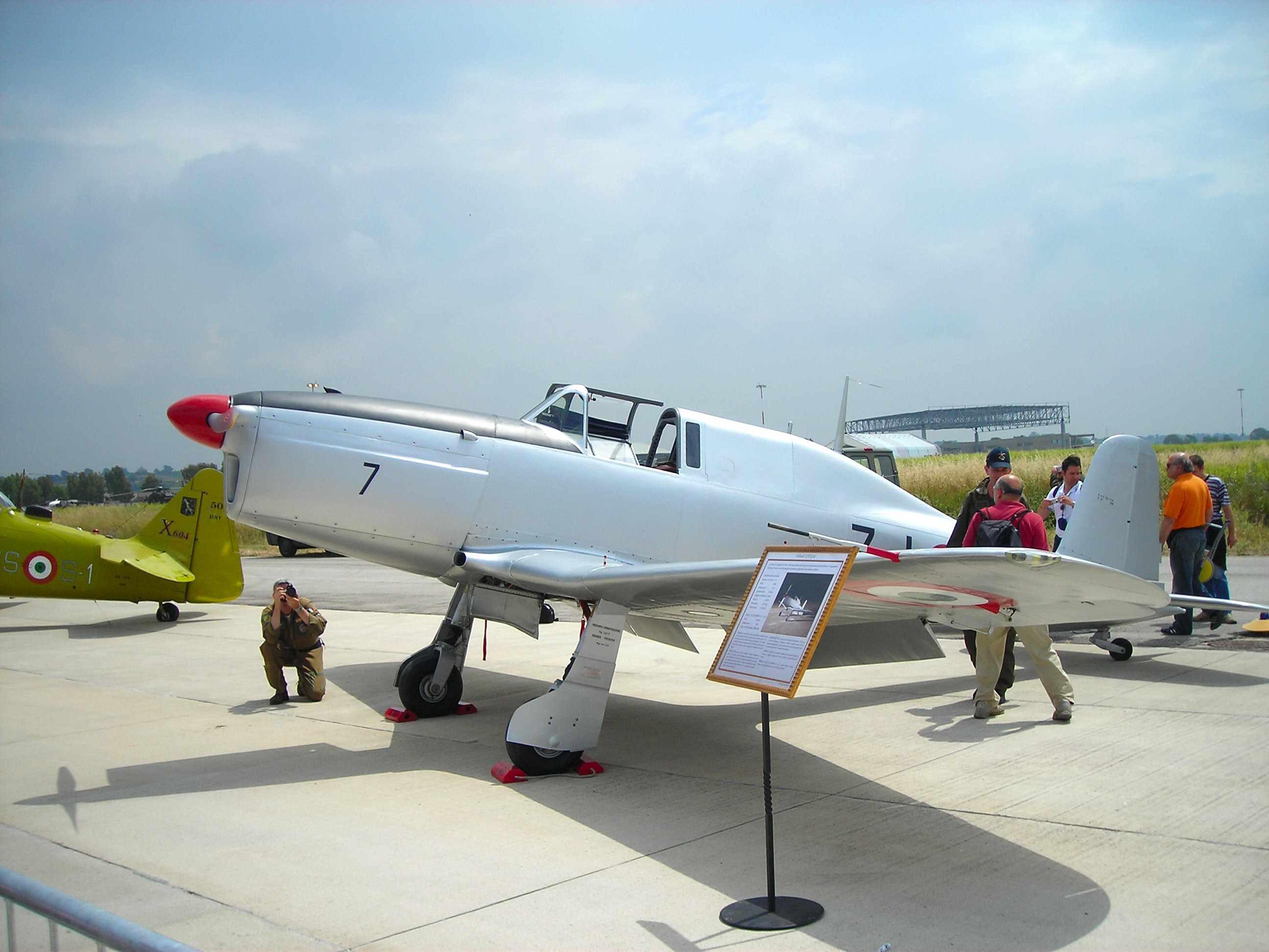 Fiat G.46